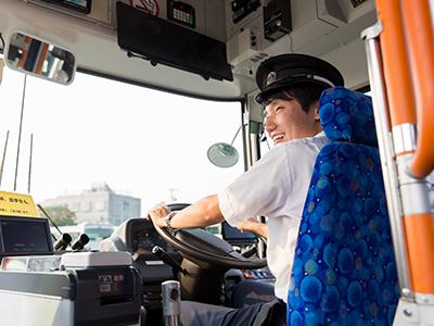 運輸サービス職
